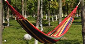 Rope Hammocks Supplier