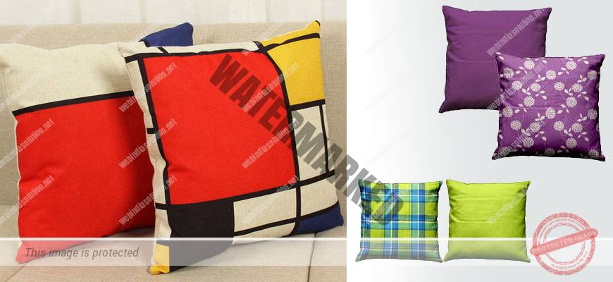 Exporter of Cushion Cover India